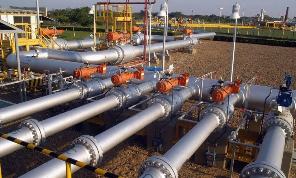 Brazil Bolivia Gas Pipeline