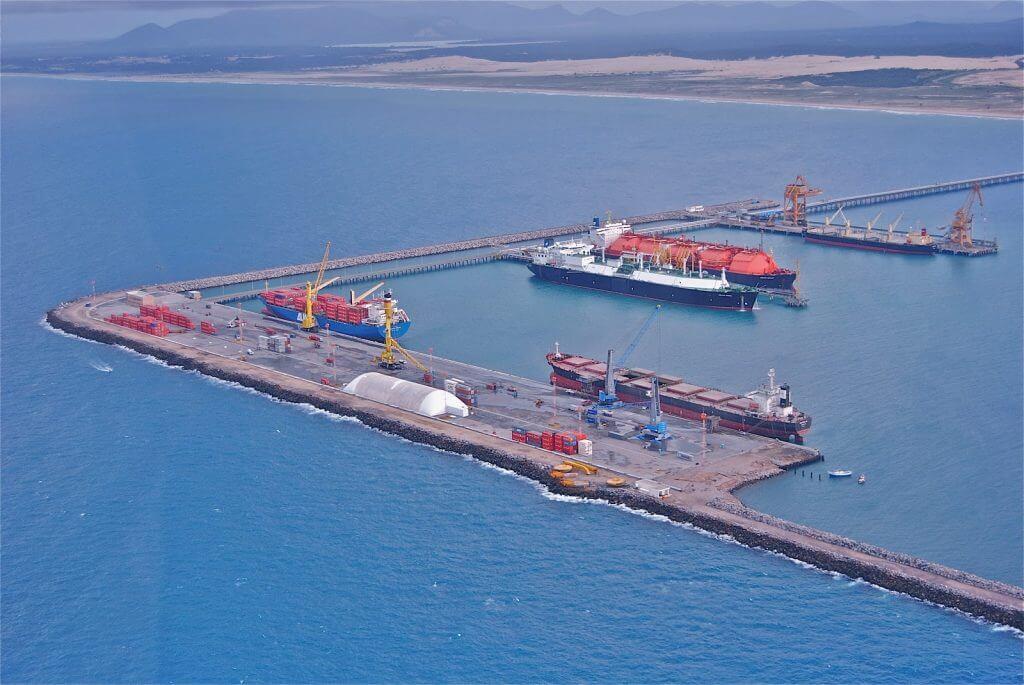 Port Pecem Ceara