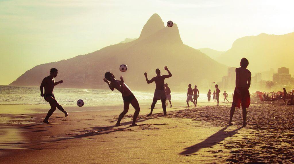 Sports Brazil