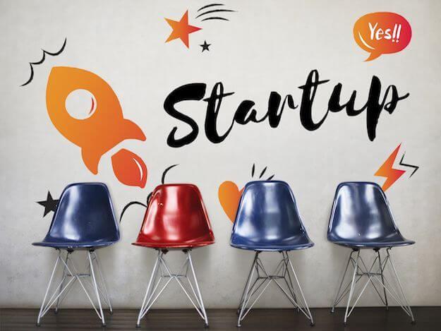 Startup Brazil