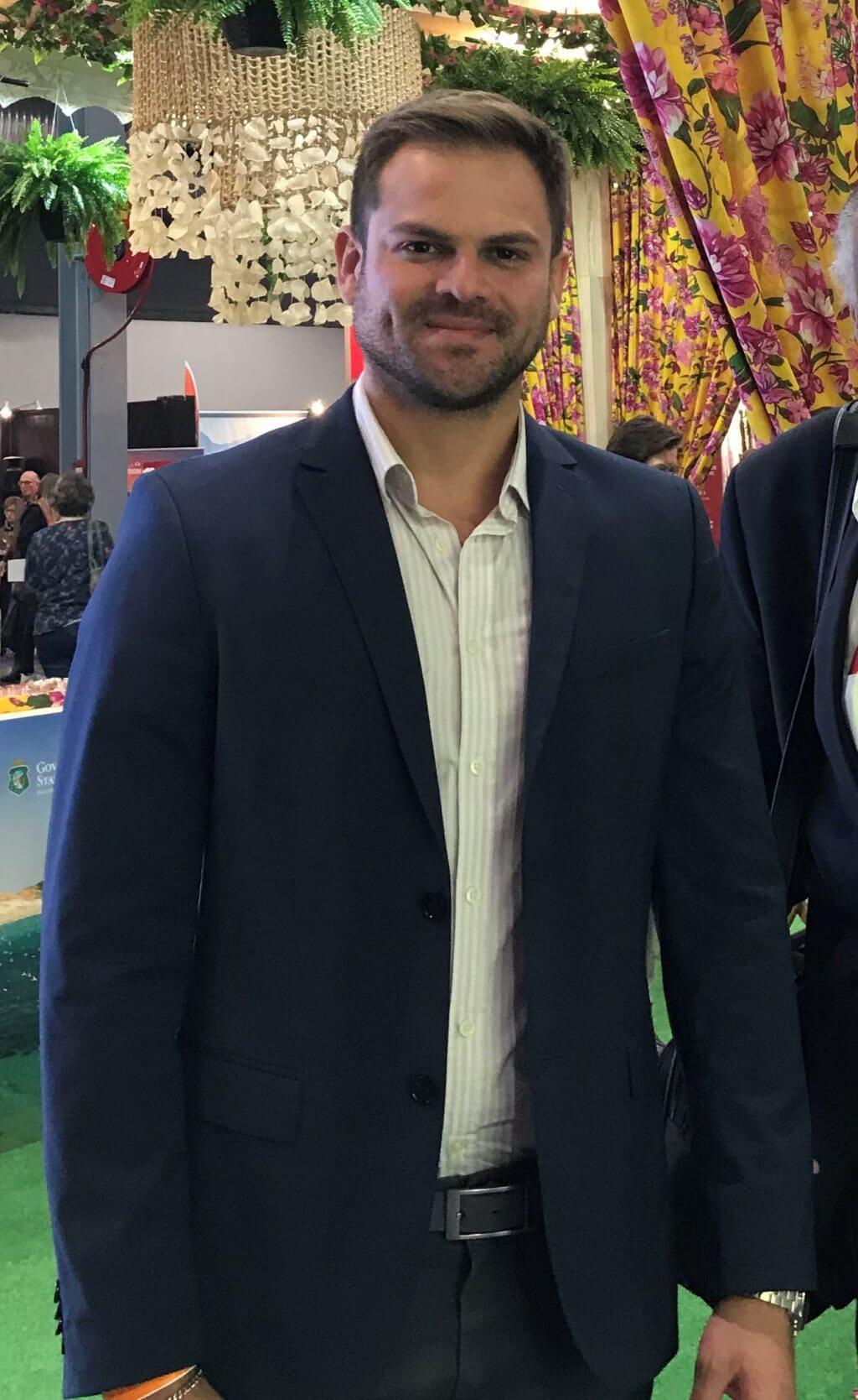 Thiago Marques de Ceará