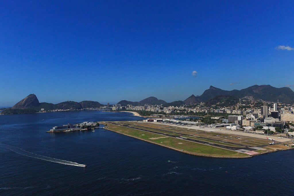 Airport Santos Dumont