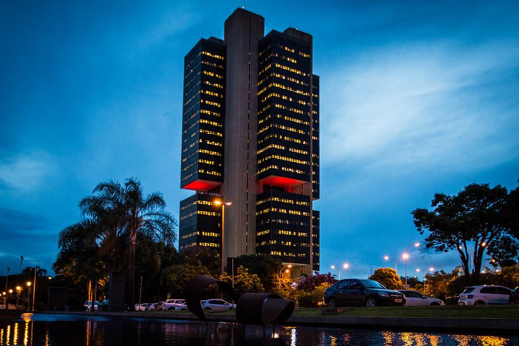 Central Bank Brazil