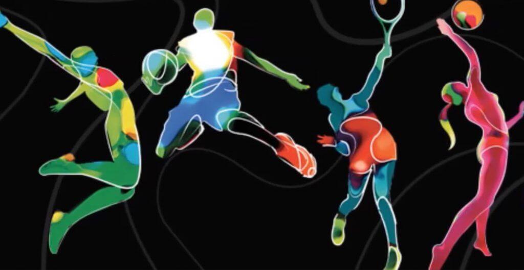 Transhumanism sports